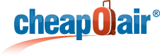 Book Cheap Airline Tickets & Flights with CheapOair